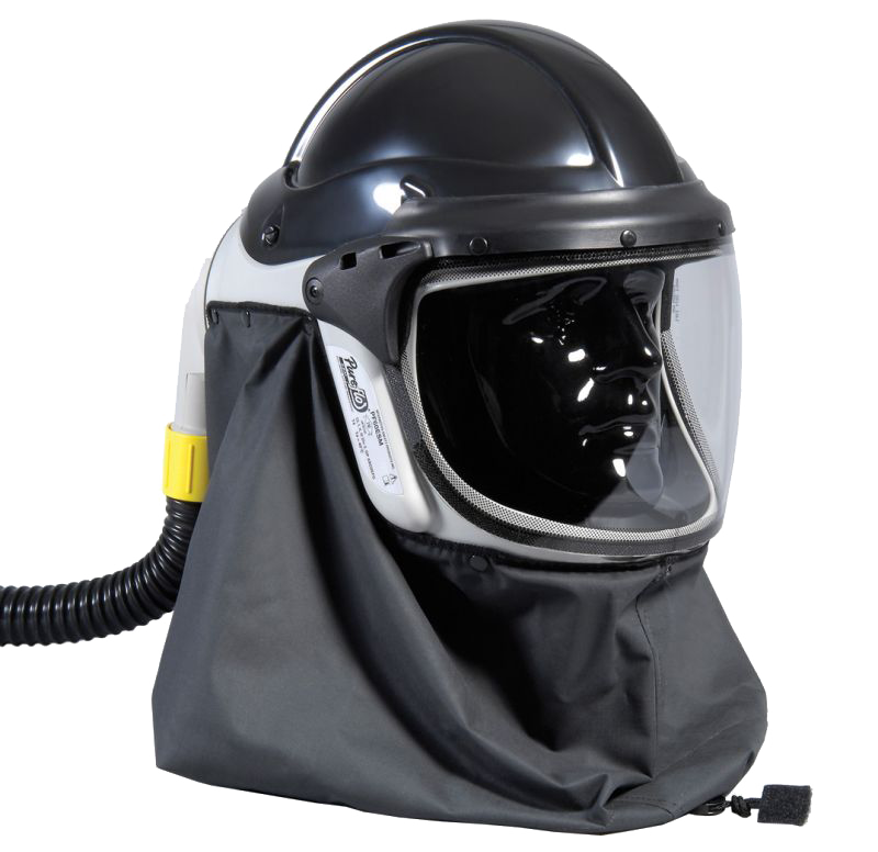 Hood Air Lines : Respiratory protection frham safety products inc