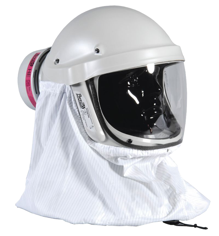 paprs The maxair powered air purifying respirator papr optimizes respiratory protection against airborne, aerosol and droplet, and contact transmissible infectious.